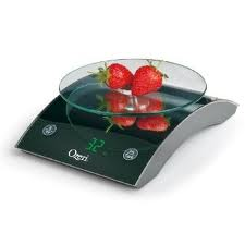 Ozeri Epicurean Digital Kitchen Scale
